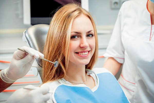 How Is Composite Bonding Used In Cosmetic Dentistry?