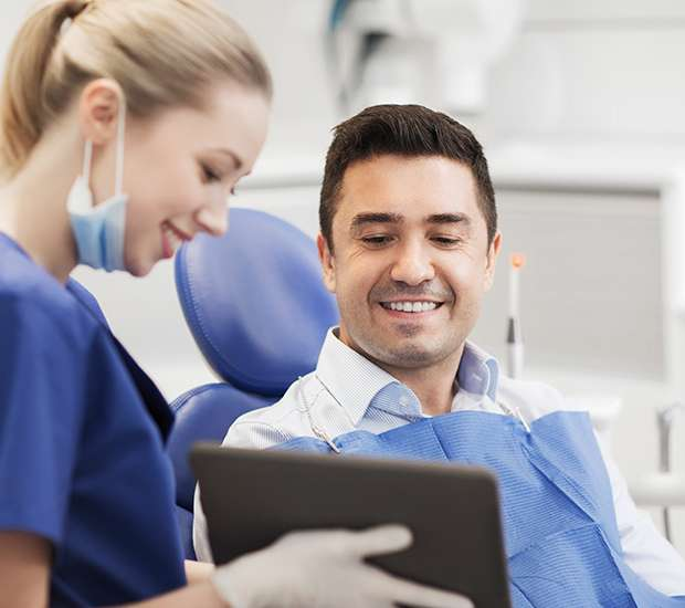 Scottsdale General Dentistry Services