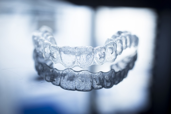 How Long Will It Take An Invisalign Dentist To Straighten My Teeth?